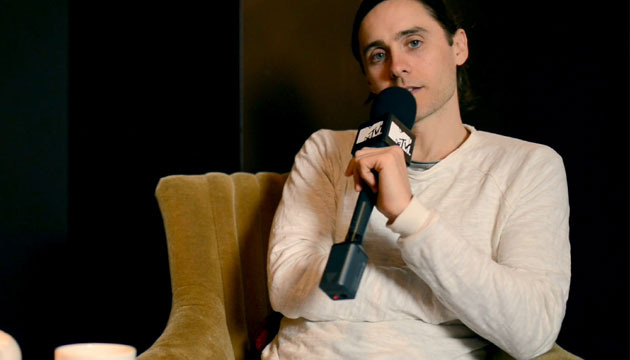 Entrevista a 30 Seconds to Mars