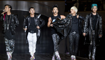 'BIG BANG: Alive around the world'