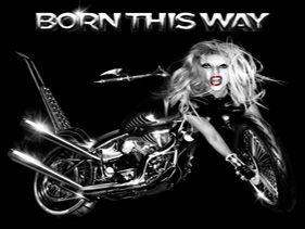 """""""Born This Way"""" de Lady GaGa está de capa caída  20352"""