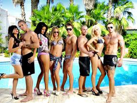 Gandía Shore MTV